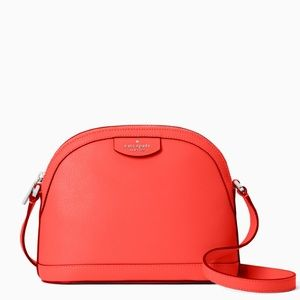 Kate Spade Large Dome Crossbody